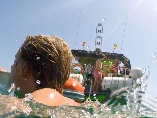 imagen de Barcelona Naval Tours