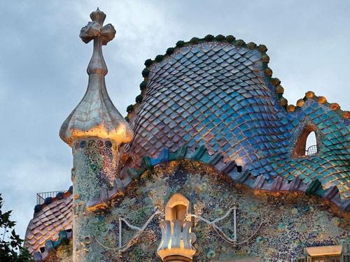 imagen de Casa Batlló