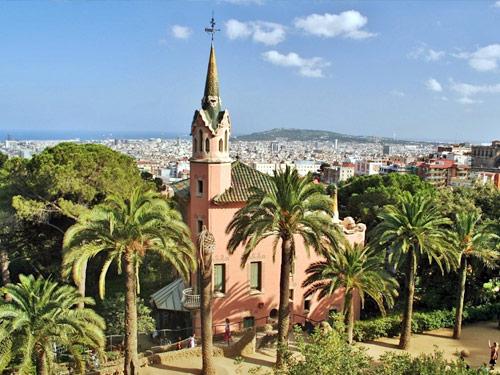 imagen de Casa Museo Gaudí