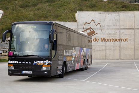 imagen de Catalunya Bus Turístic