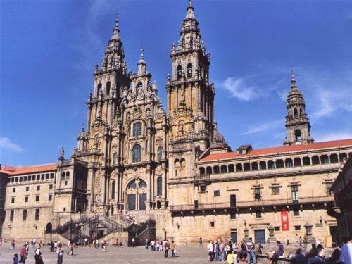 imagen de Catedral de Santiago