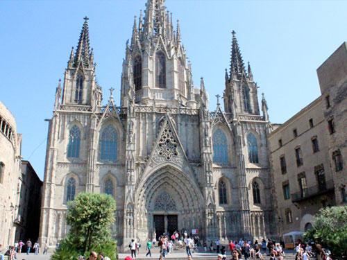 imagen de Catedral de Barcelona