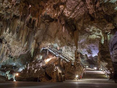 imagen de Cueva de Nerja