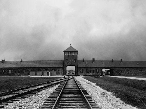 imagen de Exposición Auschwitz