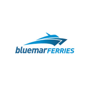 Cliente de Clorian: Bluemar Ferries