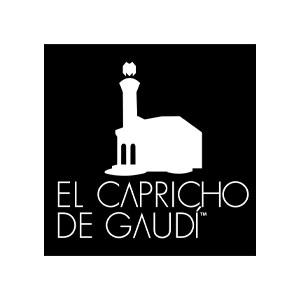logo Capricho de Gaudí