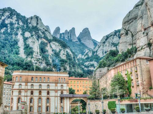 imagen de Montserrat