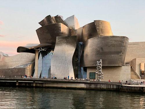 imagen de Guggenheim Bilbao Museoa