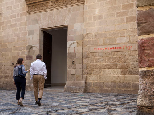 imagen de Museo Picasso Málaga
