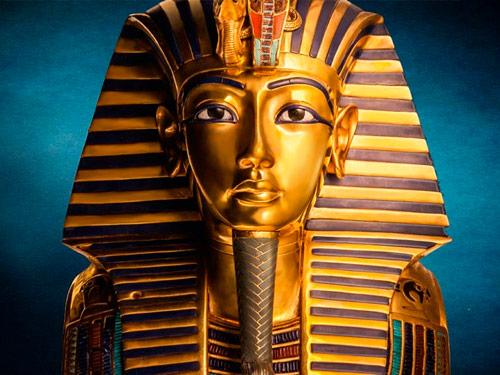 imagen de Tutankhamón